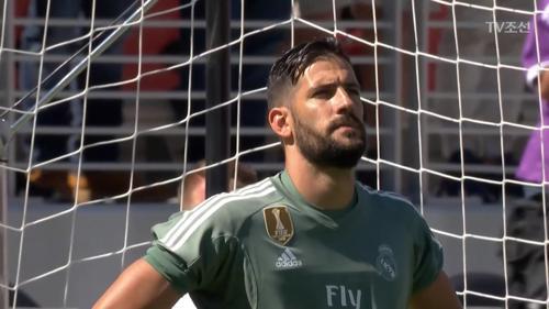 레알 마드리드 vs 맨체스터 유나이티드 승부차기