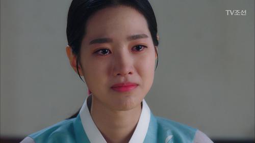 """손지현 """"나 아니였음 휘 죽었어"""" 얘기를 듣고 눈물 흘리는 진세연"""