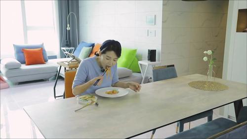 탤런트 최정원의 면역 관리 비결 대공개!_알맹이 81회 예고
