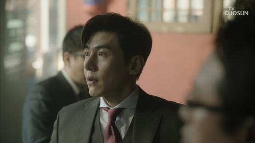 """송재희 인생의 터닝 포인트?! """"경영권 승계를 할까 합니다"""""""