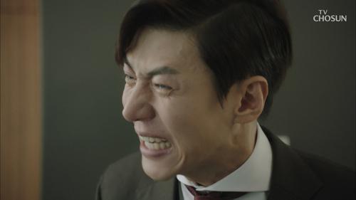난 엄마 꼭두각시가 아니야! 병실 문을 박차고 나간 송재희!