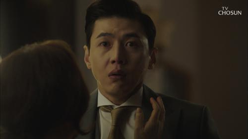 """송재희 """"왜 죽였어! 왜!"""" 김해숙의 최후..."""