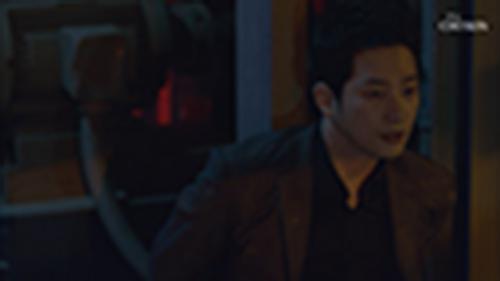 김해숙의 의도를 알아낸 박시후!