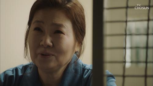 """1년 뒤 김해숙을 찾아간 박시후! """"헤어졌니?"""""""