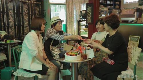 조혜련 1호 언니를 위한 생일 이벤트!_부라더시스터 8회 예고1