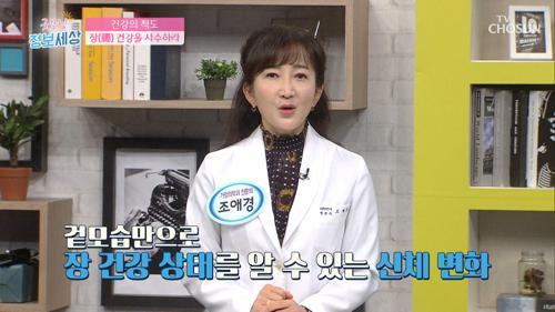 우리 몸의 건강 척도 〈장 腸〉 건강 알아보는 법! #광고포함