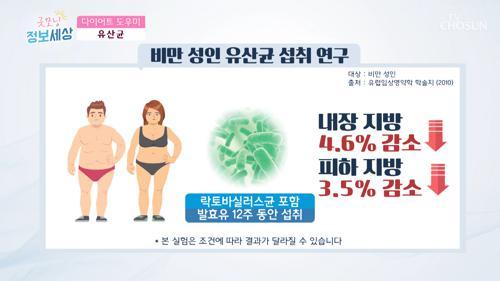 다이어트·전신건강 도움 주는 ✧유산균✧ #광고포함