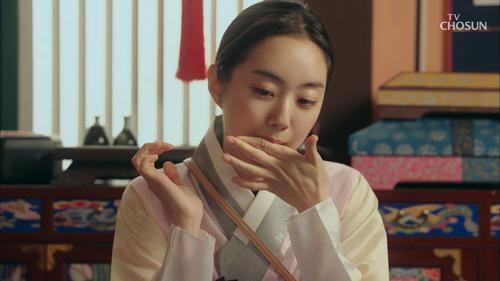 ※충격※ 박세완을 몸 파는 기생으로 만들려는 계획???