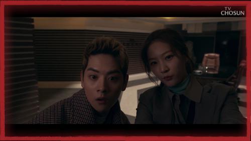 영화 데이트 신청♥ 여회현, 바로 거절하는(?) 김새론