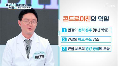 관절 지킴이✌ ❛이것❜으로 관절염 Bye~ TV CHOSUN 20210106 방송