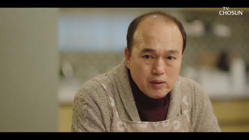 '현경 누나' 호출에 설레는 광규~ (❀ ╹◡╹)