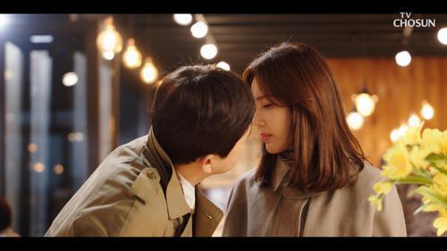 ♨관계 급진전♨ '광규-현경' 키스 1초전?! ◟( ˘ ³˘)◞