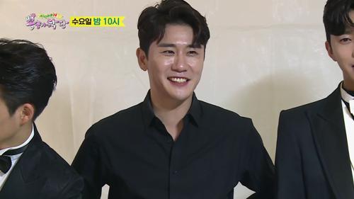 [선공개] 2020 트롯어워즈👑 수상 공약?!!