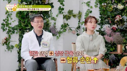 ❛○○단백질❜ 건강한 삶을 위한 현명한 선택☺ TV CHOSUN 210223 방송