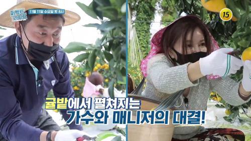 가수 홍춘이로 데뷔한 최란!_퍼펙트 라이프 21회 예고