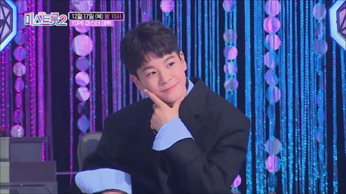 [선공개] TOP6 마스터 데뷔!!🎉