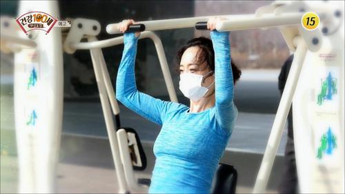 100점짜리 근육 만드는 비법 대공개!_명심보감 32회 예고 TV CHOSUN 210329 방송