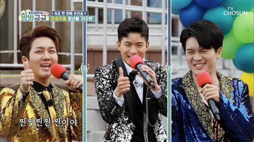 '속초 청년몰' 위한 노래 선물 '찐이야'♪ #광고포함