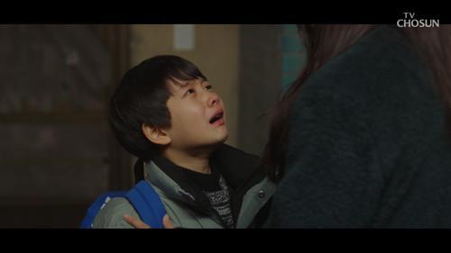 ※눈물주의※ 보고 싶은 엄마 찾아 온 현준과 눈물의 재회😥 TV CHOSUN 210109 방송