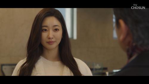 FB생명 50주년 창립기념식에서 복수를 계획하는 김사랑 TV CHOSUN 210109 방송