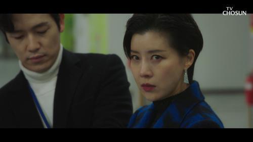 사이다↗ 드디어 만천하에 들어난 유선의 악행 TV CHOSUN 20210117 방송