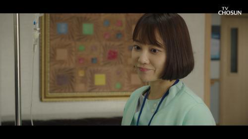 정만식에게 약물을 주입하는 수상한 간호사😱 TV CHOSUN 20210117 방송