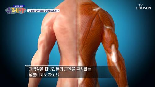 줄어드는 근육으로 생기는 부정맥·고혈압·심근경색 TV CHOSUN 20210221 방송