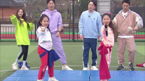 [독점선공개] 잔망 듬뿍😆 우리 막내딸들 무대 보고 가실게효❤ TV CHOSUN 210409 방송