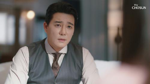 송지인 좋아하게 된 이유 말하는 태곤.. TV CHOSUN 20210718 방송