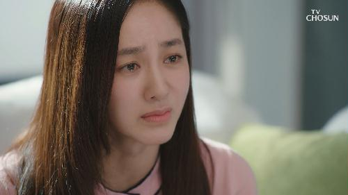 울면서 바람 폈던 현장 목격한 이야기 하는 주미😭 TV CHOSUN 20210718 방송