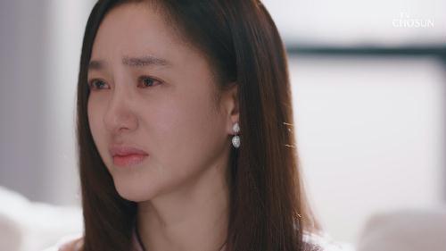 눈물의 이별.. 떨어져서 지내기로 한 태곤&주미 TV CHOSUN 20210718 방송