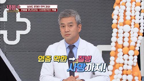 ▸면역 과잉◂ 면역력이 넘쳐도 문제가 된다?! #광고포함