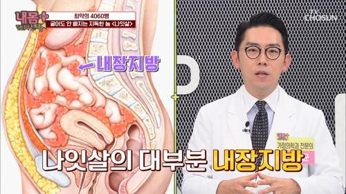 지독한 나잇살☠ 방치하면 결국 질병으로 이어진다?! TV CHOSUN 20210131 방송