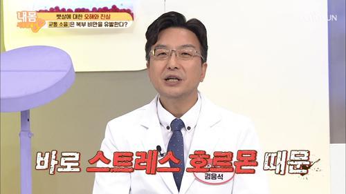 (충격) 교통 소음이 복부 비만 유발?! #광고포함