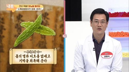❛□□❜ 전신 위협! 당뇨 물리칠 도깨비방망이 #광고포함