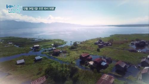 미얀마의 삶을 만나는 인레호수에 가다_배낭 속에 인문학 28회 예고