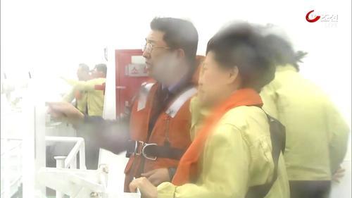'세월호 7시간' 박 대통령, 관저에서 뭐했나?