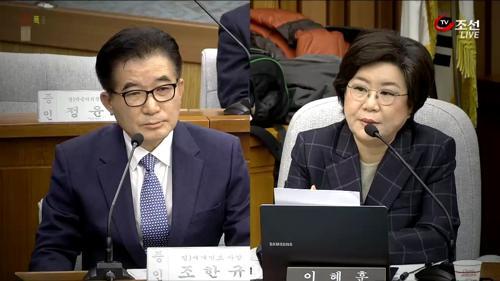 """사찰·청탁·위증·이혼""""…조한규 전 세계일보 사장의 폭로열전 논란"""