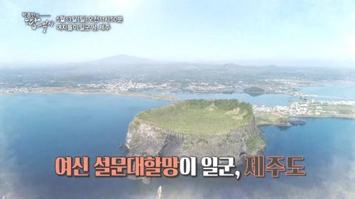 여자들이 일군 땅 제주_박종인의 땅의 역사 48회 예고