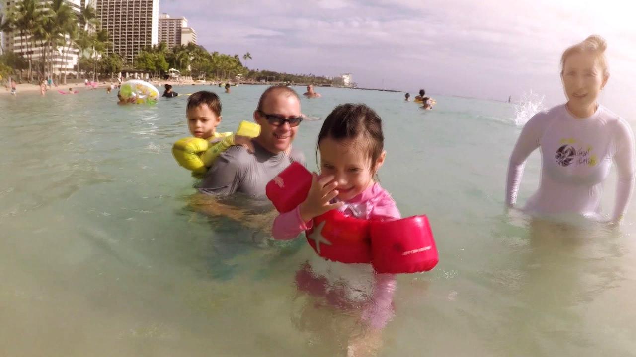 현지&켈렌 가족의 리얼 하와이 라이프 공개!_사랑은 아무나 하나 33회 예고 이미지
