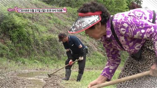쌍순 엄마와 초보 농사꾼_엄마의 봄날 141회 예고
