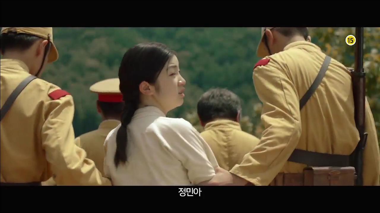 귀향 제작과정 비하인드 최초공개_무비스페셜 7회 예고 이미지
