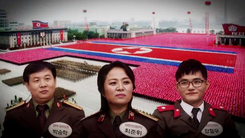 북한군 엘리트 전격해부_모란봉 클럽 49회 예고