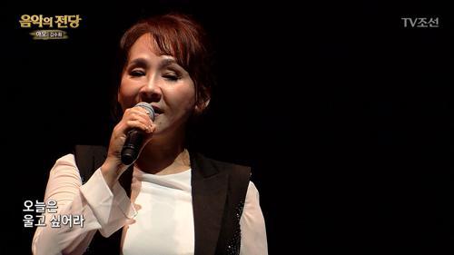 [김수희 – 애모] 1993년 가요대상 메가 히트곡!