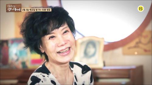 매력적인 목소리 51년 차 가수 문주란_인생다큐 마이웨이 32회 예고