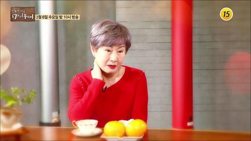 코미디언 배연정의 인생 이야기_인생다큐 마이웨이 138회 예고
