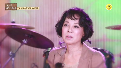 <나성에 가면>의 인생다큐 가수 권성희_인생다큐 마이웨이 154회 예고