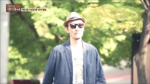 키다리 아저씨의 인생 2막 한기범의 마이웨이_인생다큐 마이웨이 162회 예고