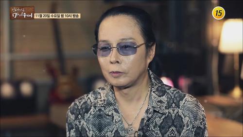 대한민국 대표 록밴드 〈부활〉의 리더 김태원_인생다큐 마이웨이 173회 예고