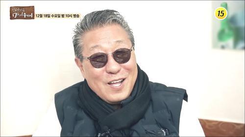 박일남의 가수를 향한 끝없는 열정_인생다큐 마이웨이 177회 예고
